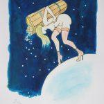 Sternens+nerin Tomi Ungerer