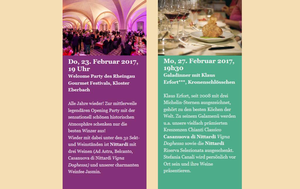 party-und-dinner